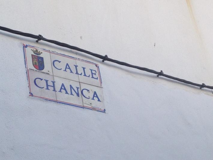 Calle Chanca