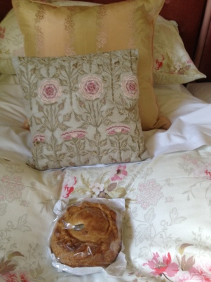 Pork Pie on the Pillow