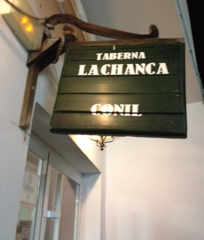 Taverna La Chanca