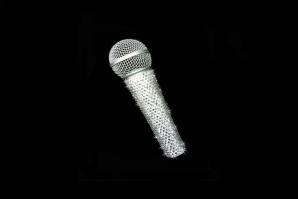 bling mic