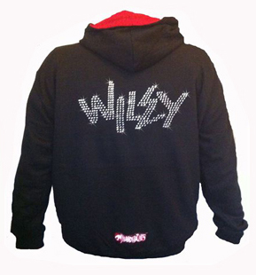 Wiley crop