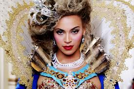 Beyonce Queen Bee