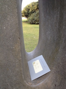 love letter barbara hepworth