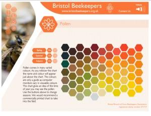 pollen-chart