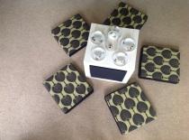 Floor cushions Florence Broadhurst